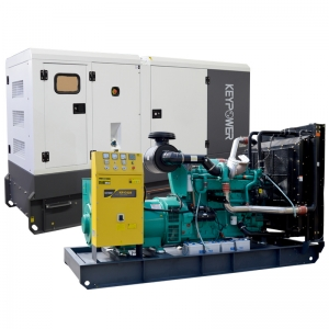 UK/US CUMMINS Diesel Generators