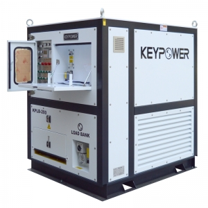 200kW Resistive Load Bank