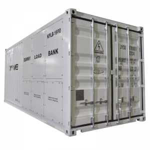 900kW Resistive Load Bank