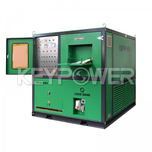 1000kW Resistive Load Bank