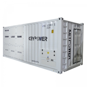 20 ft Container 1600kW Load Bank