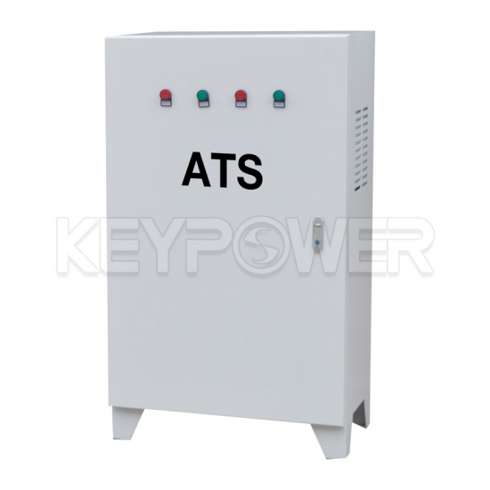 Diesel Generator With Automatic Transfer Switch