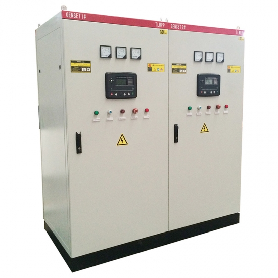 Diesel Generator,PARALLEL EQUIPMENT