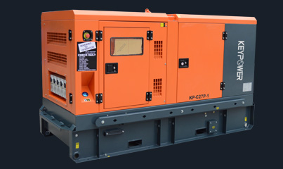 KEYPOWER rental type diesel generator sets description